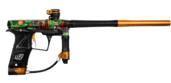Planet Eclipse Geo3 - Zombie Killer