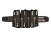 Glide Pack Harness - 4+5 - Black