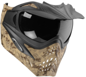 VForce™ Grill - Special Edition - Desert Camo Brown
