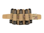 Glide Pack Harness - 4+5 - Multicam