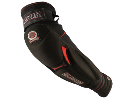 Slid'R Elbow Pads - S/M picture