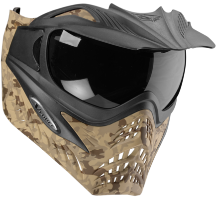 VForce™ Grill - Special Edition - Desert Camo Brown picture