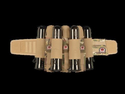 Glide Pack Harness - 3+4 - Multicam picture