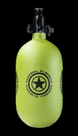 68/4500 Carbon Fiber Tank - Olive picture