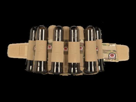 Glide Pack Harness - 5+6 -  Multicam picture