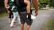 Foots straps