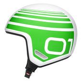 O1 Chullo Green
