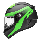 SR2 Resonance Green