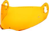 E1 Visor Hi-Def Orange LG