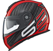 S2 Sport Drag Red