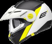 E1 Gravity Yellow
