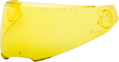 SV5 Visor High Definition Yellow SM