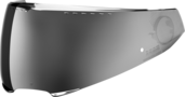 SV5 Visor Silver Mirrored SM