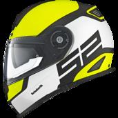 S2 Sport Elite Yellow