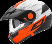 E1 Crossfire Orange