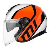 M1 Flux Orange