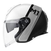 M1 Nova Silver