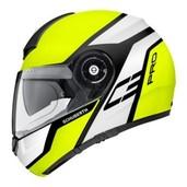 C3 Pro Echo Yellow