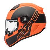 SR2 Traction Orange