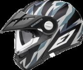E1 Rival Grey