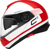 C4 Pro Legacy Red