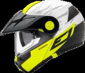 E1 Crossfire Yellow