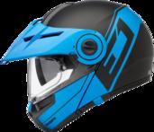 E1 Radiant Blue
