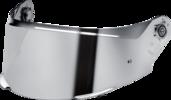 SR2 Visor Silver Mirrored