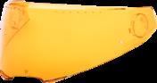 SV5 Visor High Definition Orange SM