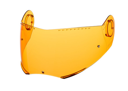 SV1 Visor -  High Definition Orange SM picture