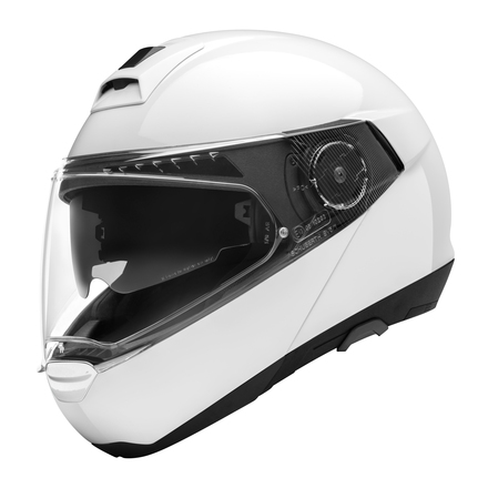 C4 PRO Glossy White picture
