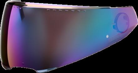 SV5 Visor Iridium Mirrored SM picture