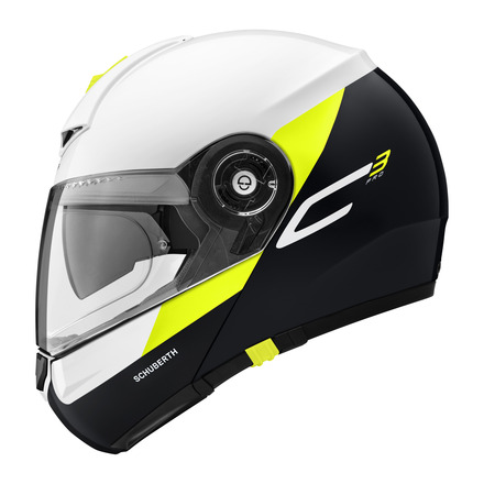 C3 PRO Gravity Yellow picture