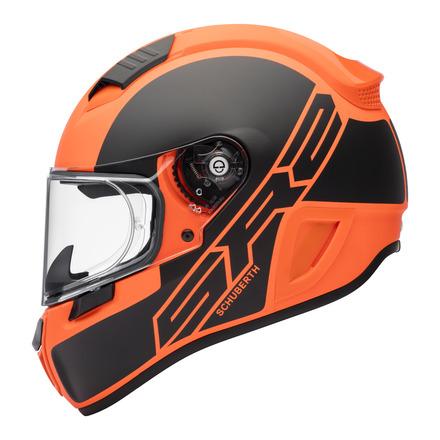 SR2 Traction Orange picture