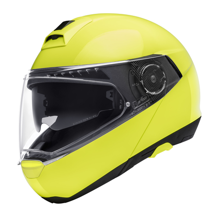C4 PRO Fluo Yellow picture