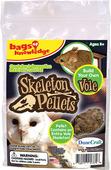 Skeleton Pellets Vole