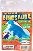 Dynamite Dinosaurs