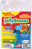 JellyStones (Red, Yellow, Blue)