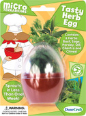 Tasty Herb Egg