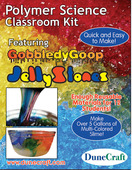 Polymer Science Classroom Kit