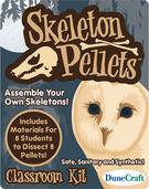 Skeleton Pellets