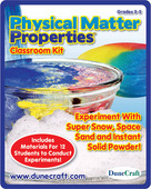 Physical Matters Properties Kit