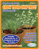 Grow Your Own Tree Kit
