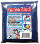 Space Sand 1 lb Blue