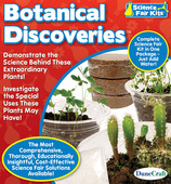 Botanical Discoveries
