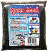Space Sand 1 lb Black