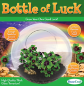 Bottle of Luck