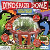Dinosaur Dome