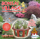 Bonsai Village