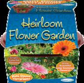 Heirloom Flower Garden